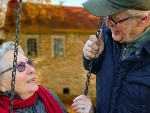Atelier : Les résidences privées pour aînés