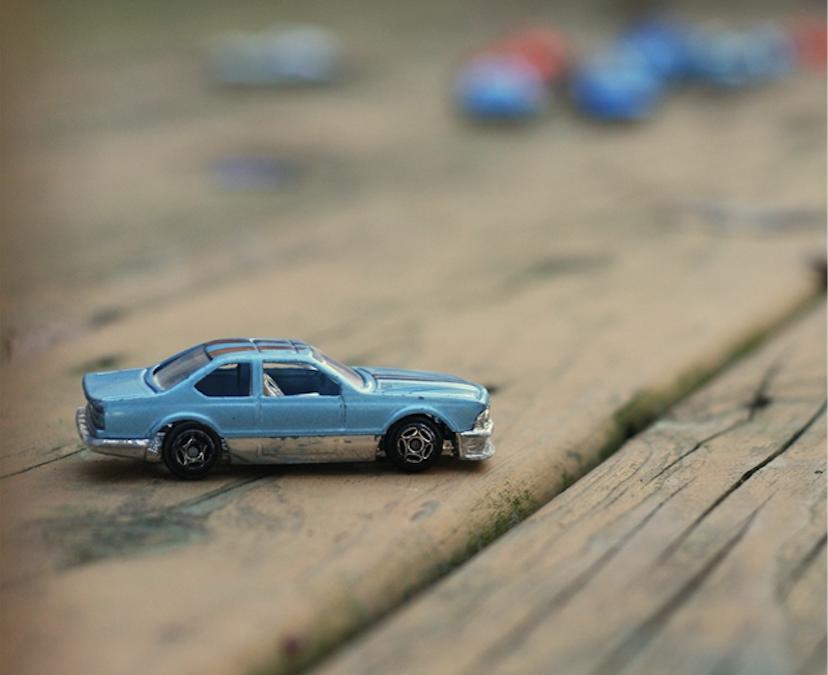 Atelier: Achat de ma première voiture